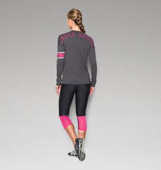 Under Armour UA Womens Power In Pink Favorite