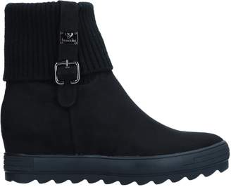 Braccialini Ankle boots - Item 11527014HD