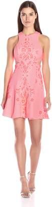 Amanda Uprichard Women's Juliet Dress AG