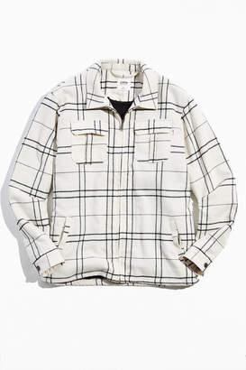 Urban Outfitters Katin Crosby Wool Jacket