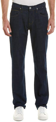 Hudson Jeans Jeans Byron Proof Straight Leg