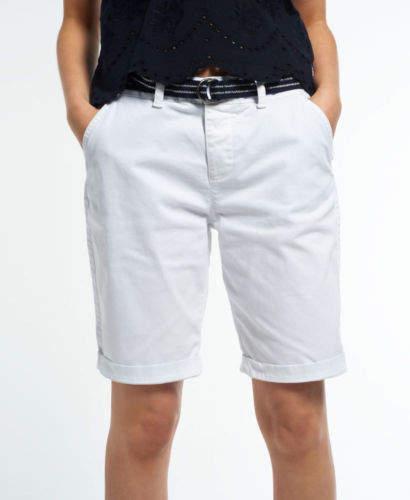 Neue Damen International Holiday City Shorts Optic