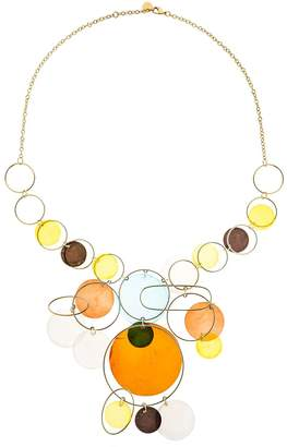 Missoni Mother Of Pearl Necklace
