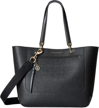 Tommy Hilfiger Item Tote II Convertible Tote Handbags