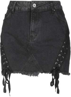 Shiki Denim skirts