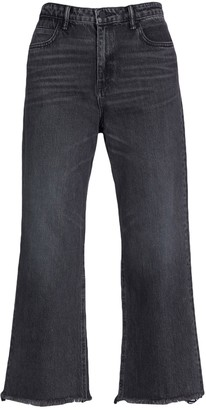 Alexander Wang Denim pants - Item 42734143SX