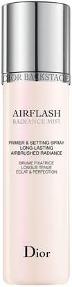 Christian Dior Backstage Airflash Radiance Mist Primer & Setting Spray