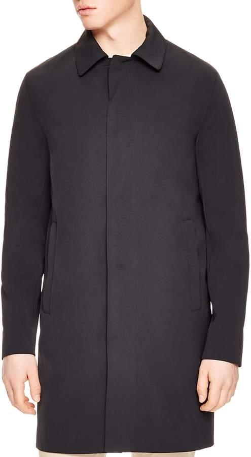 District Coat