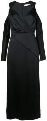 Dion Lee plisse dress