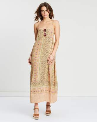 Tigerlily Anna Maxi Dress