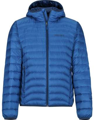 Marmot Tullus Hooded Down Jacket - Men's