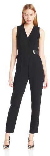 Kenneth Cole New York Women's Cairine Jumpsuit