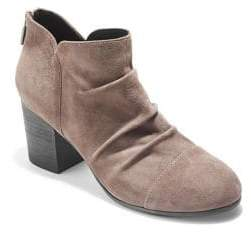Me Too Sierra Suede Booties