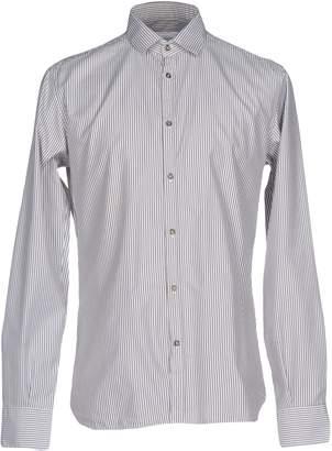 Aglini Shirts - Item 38652742ST