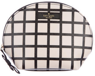 Kate Spade Kate Spade New York Brightwater Drive Keri Cosmetic Pouch w/ Tags