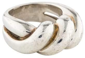 Hermes Twist Ring