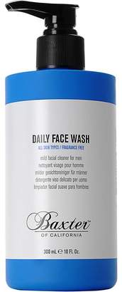 Baxter of California Women's Daily Face Wash