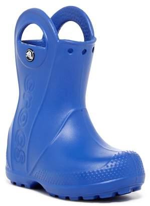 Crocs Handle It Waterproof Rain Boot (Baby, Toddler, & Little Kid)