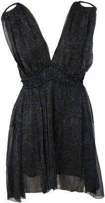 Isabel Marant ã Toile Printed Dress