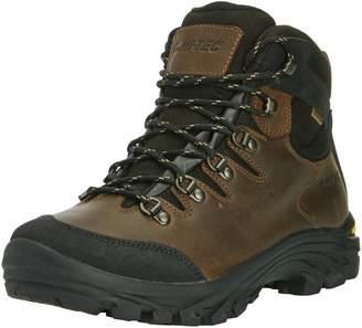 Hi-Tec Altitude Hike WP Trail Shoes - 9