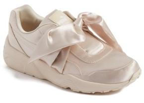 Women's Fenty Puma By Rihanna Bow Sneaker $159.95 thestylecure.com