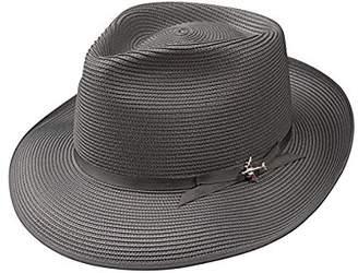 Stetson Stratoliner Milan Straw Hat