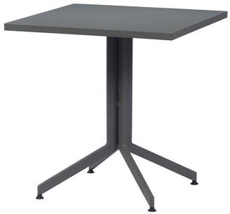 Waikiki Edge Table Color: Grey