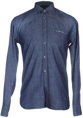 Jey Cole Man Denim shirts