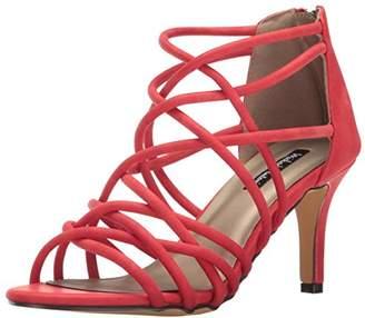 Michael Antonio Women's Fam Dress Sandal