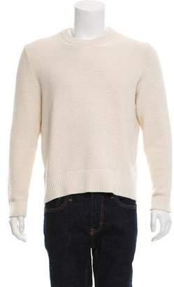 Acne Studios 2014 Cusco Bubble Sweater