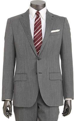 Durban (ダーバン) - ダーバン 【FUNCTION r.a.s.o.】グレー カルゼ組織 スーツ
