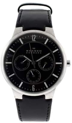 Skagen 17 Jewels Watch