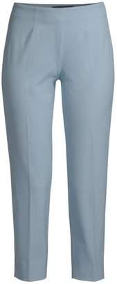 Piazza Sempione Audrey Stretch Cropped Pants