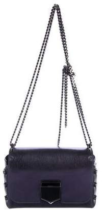 Jimmy Choo Lockett Petite Crossbody Bag