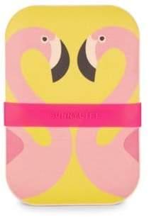 Sunnylife Flamingo Eco Lunch Box