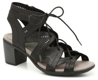 Earth Steph Mali Sandal