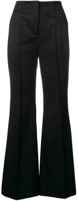 Schumacher Dorothee classic flared trousers