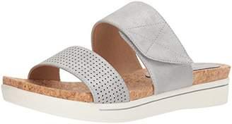 Adrienne Vittadini Footwear Women's Calais Sandal