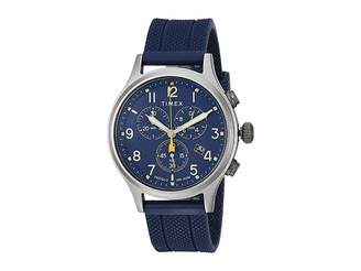 Timex Allied Chrono Silicone