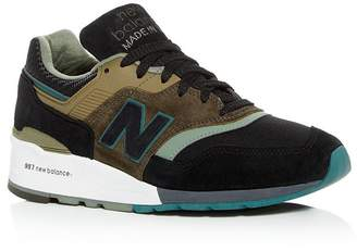 New Balance Men's 997 Made in USA Low-Top Sneakers