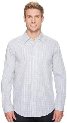 Exofficio Salida Plaid Long Sleeve Shirt Men's Long Sleeve Button Up