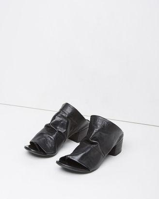 Marsèll Bo Sandalo Heel $725 thestylecure.com