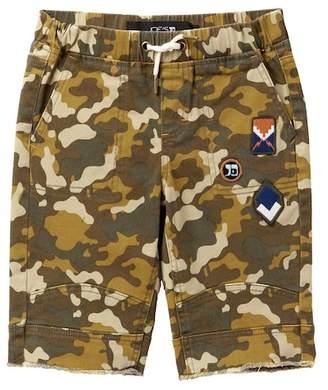 Joe's Jeans Dale Jogger Shorts (Little Boys)