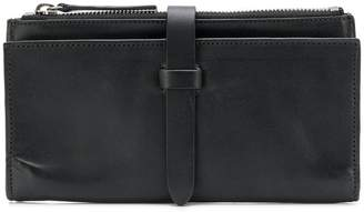 Ann Demeulemeester Tucson zipped wallet
