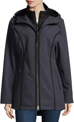 Free Country Water Resistant Anorak