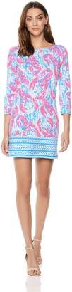 Lilly Pulitzer Women's Marlowe Boat-Neck Shift
