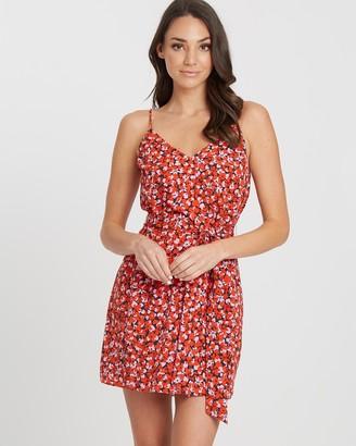 Clemmie Slip Dress