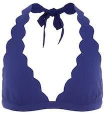 Marysia Swim Spring bikini top