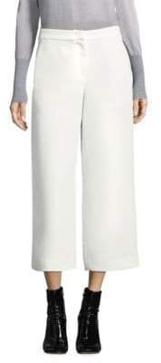 Rag & Bone Marci Cropped Wide-Leg Pants