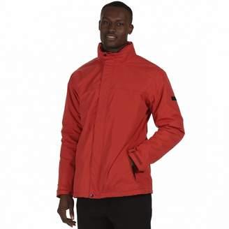 Regatta Orange 'Hesper' Waterproof Insulated Jacket